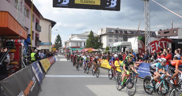 Власеница : Свјетска бициклистичка елита у суботу у Власеници