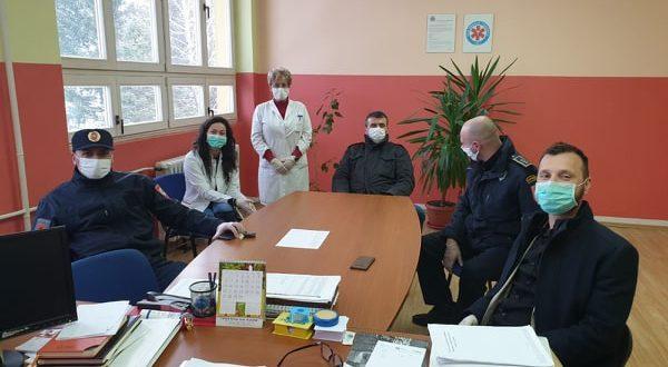 Власеница : Начелник Републичког штаба за ванредне ситуације посјетио Власеницу