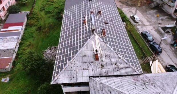 Власеница : Настављају се радови на санацији стамбених зграда и путне инфраструктуре